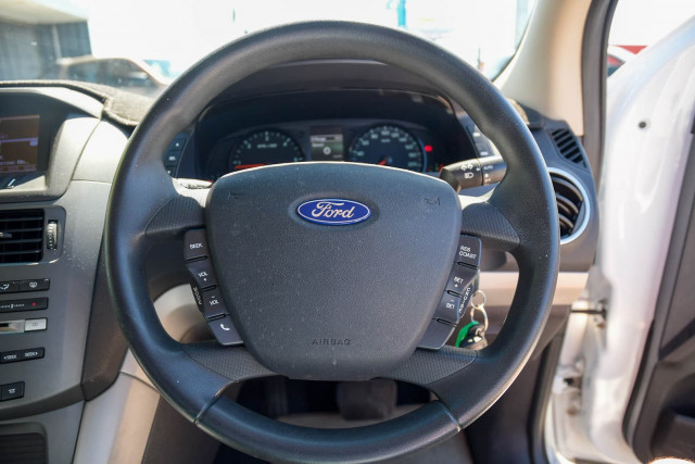 2014 Ford Territory SZ Image 19