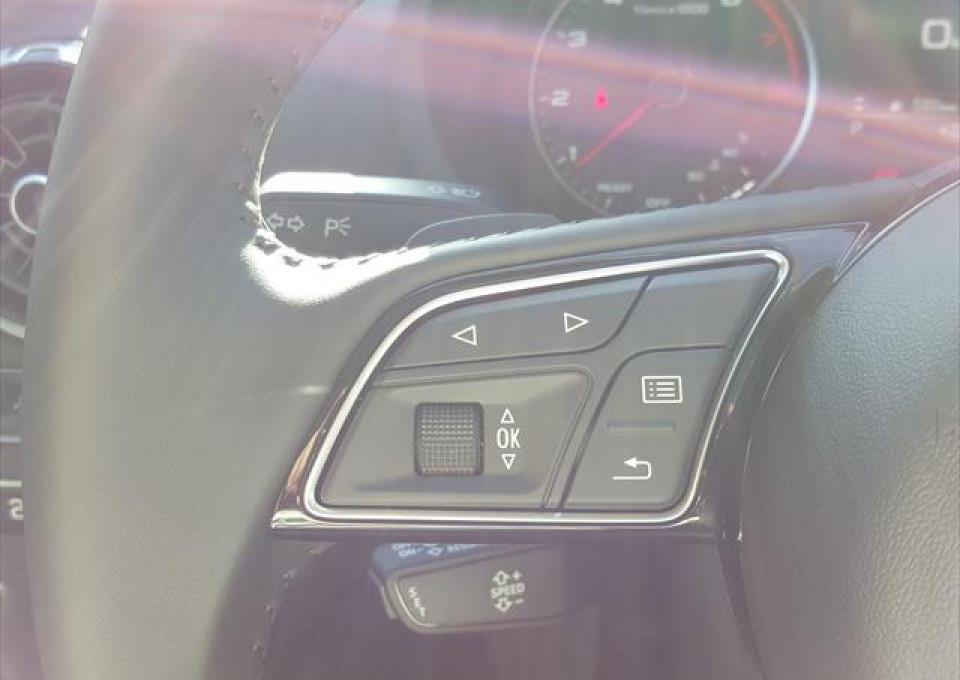 2018 MY19 Audi A3 8V  35 35 TFSI Sedan