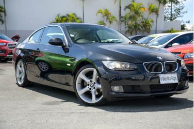 2007 MY08 BMW 3 Series E92 Image 2