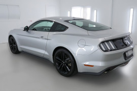 2016 Ford Mustang FM FM Coupe Image 4
