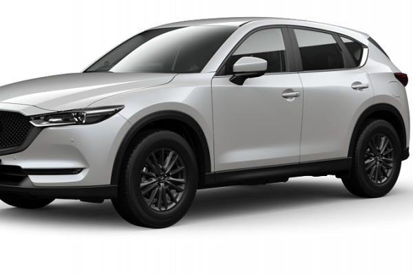 Mazda CX-5 Touring KF Series