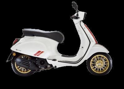 New Vespa Sprint Racing Sixties 150