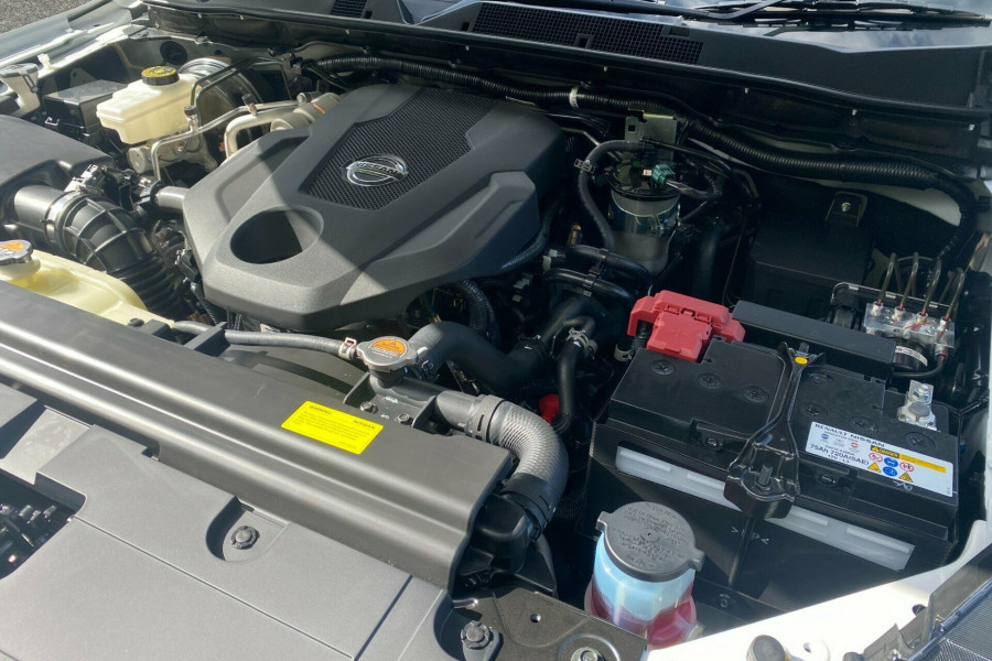 2021 Nissan Navara D23 Dual Cab SL Pick Up 4x4 Utility Image 14