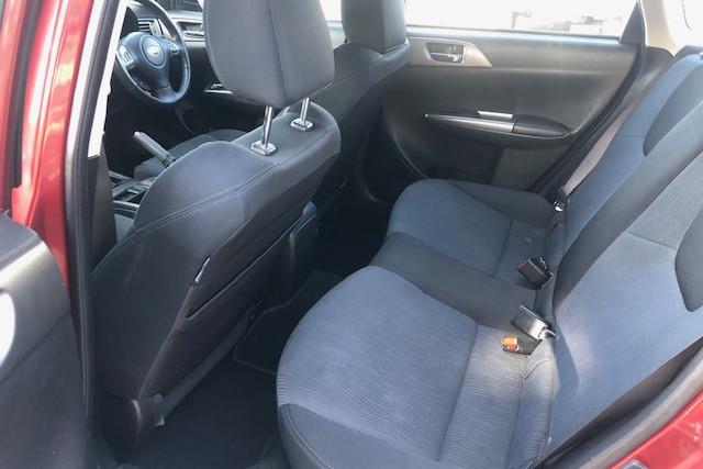 2010 Subaru Impreza R 13 of 18