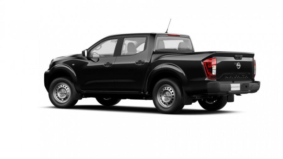 2021 Nissan Navara D23 Dual Cab SL Pick Up 4x4 Utility Image 27