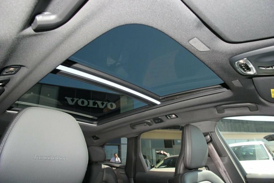 2018 MY19 Volvo XC60 UZ D4 Inscription Suv Mobile Image 15