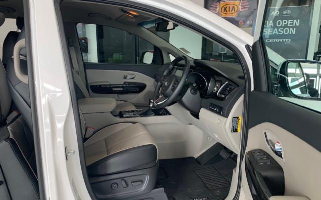 2019 MY20 Kia Carnival YP Platinum Wagon