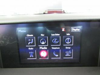 2014 Lexus IS GSE30R IS250 Luxury Sedan image 14