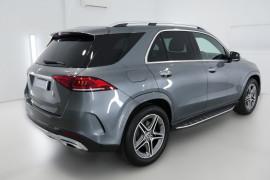 2019 Mercedes-Benz M Class Wagon Image 2