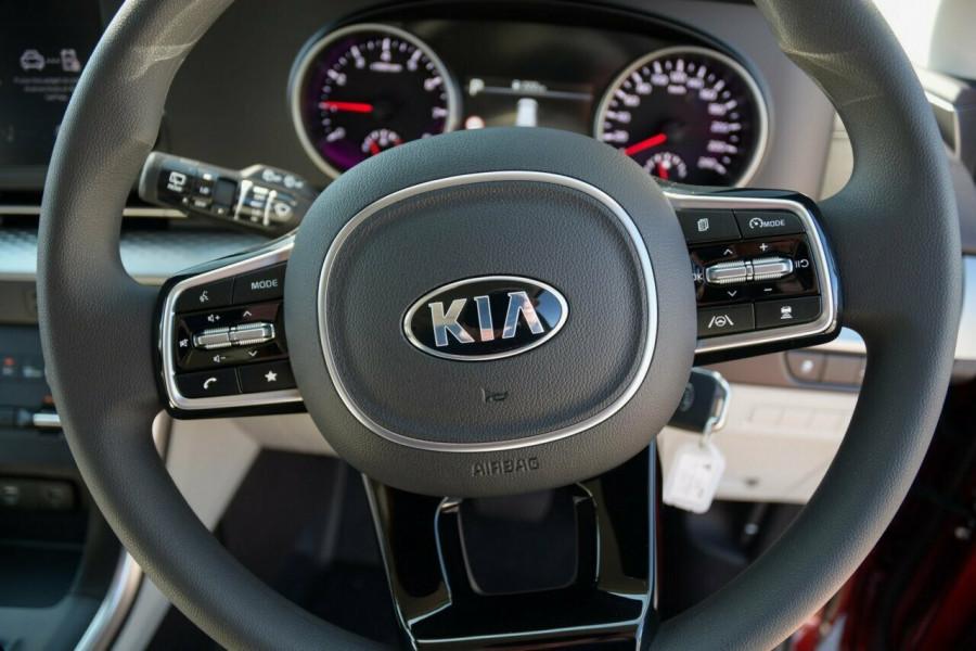 2021 Kia Carnival KA4 S Wagon Image 8