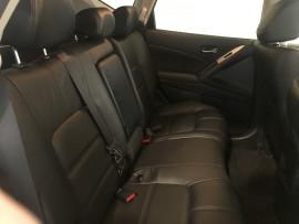 2012 Nissan Murano Z51 Series 3 ST Wagon