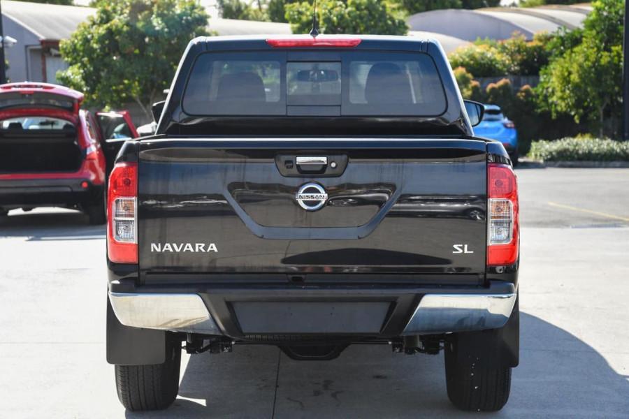 2020 Nissan Navara D23 Series 4 SL Utility