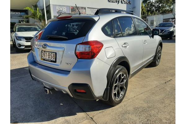 2012 Subaru XV G4-X 2.0i Suv Image 5