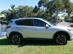 2015 Mazda Cx-5 KE Tour Wagon