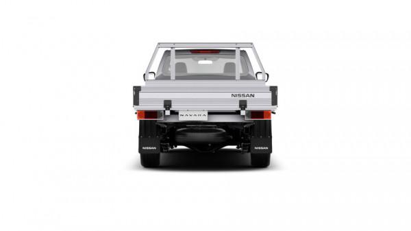 2021 Nissan Navara D23 Single Cab SL Cab Chassis 4x2 Ute
