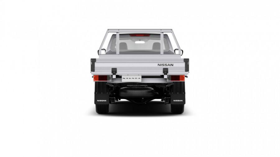 2021 Nissan Navara D23 Single Cab SL Cab Chassis 4x2 Ute Image 22