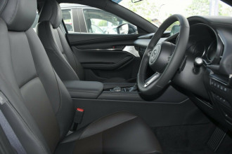 2020 Mazda 3 BP X20 Astina Hatch Hatchback image 7