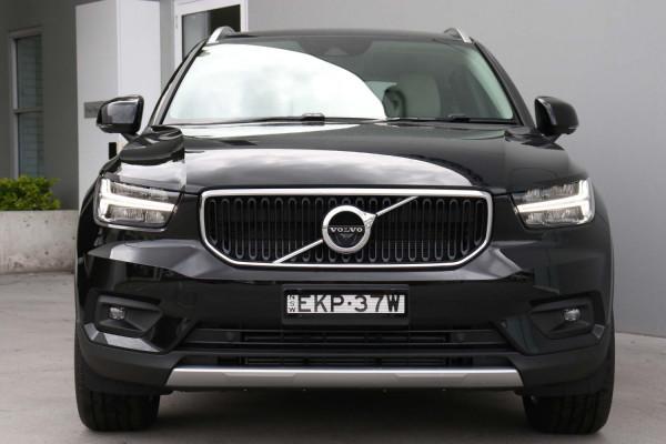 2021 MY20 Volvo XC40 XZ T4 Momentum Suv Image 5