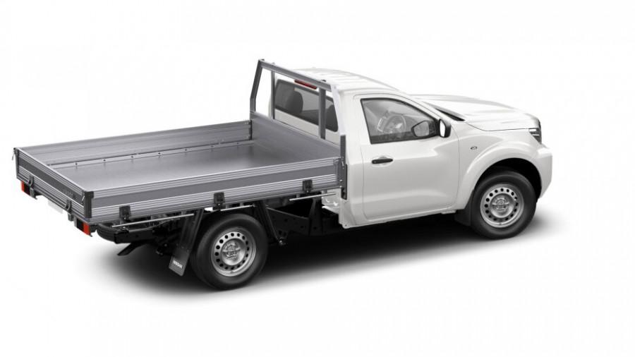 2021 Nissan Navara D23 Single Cab SL Cab Chassis 4x4 Cab chassis Image 16