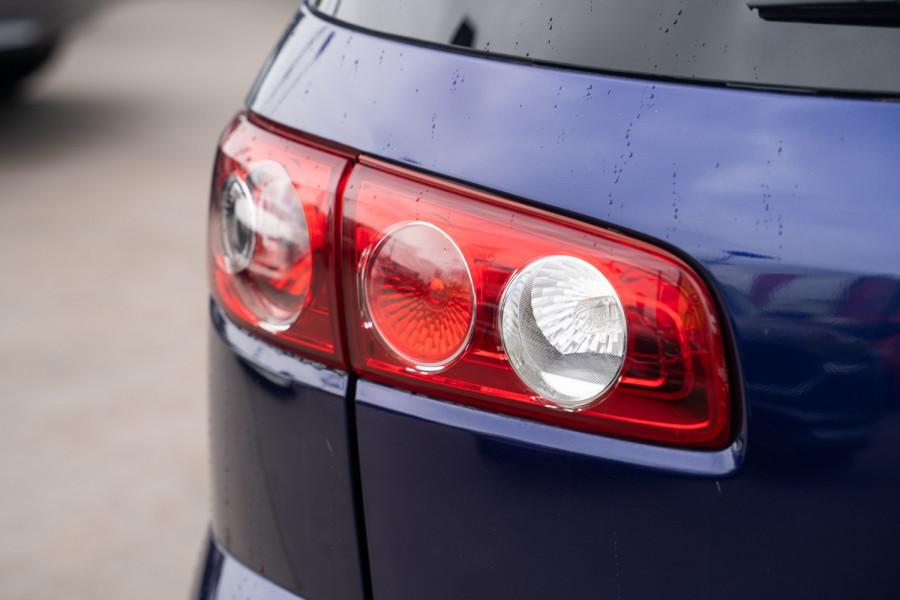 2004 Mazda 2 DY10Y1 Neo Hatchback