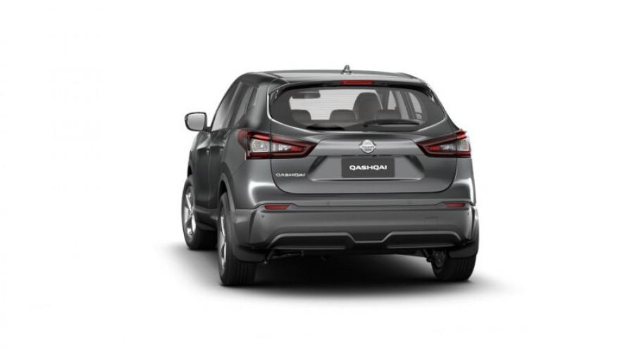 2020 MY0  Nissan QASHQAI J11 Series 3 ST Suv Image 23