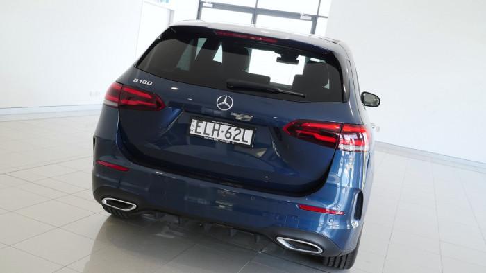2020 Mercedes-Benz B Class Hatch Image 28