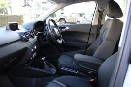 2011 Audi A1 8X MY11 Ambition Hatchback Image 4