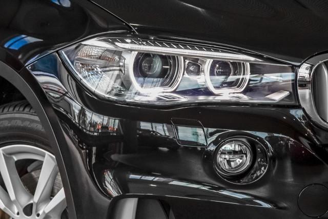2016 BMW X5 F15 xDrive25d Suv Image 17
