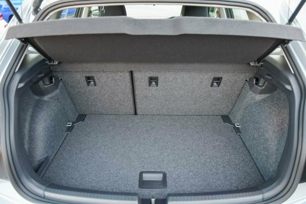 2020 MY21 Volkswagen Polo AW Trendline Hatchback Image 4