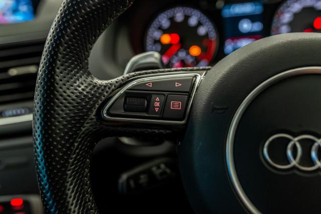 2014 MY16 Audi RS Q3 8U 2.5 TFSI Suv Image 36