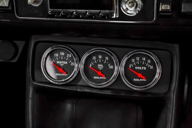 1976 Ford Escort Mk II L Van Image 13