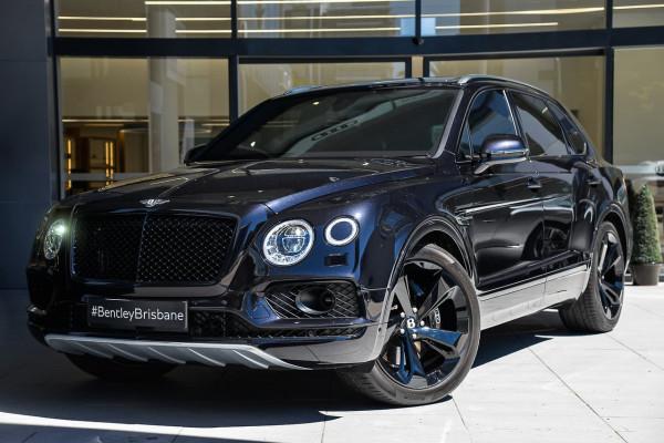 Bentley Bentley Bentayg 4V