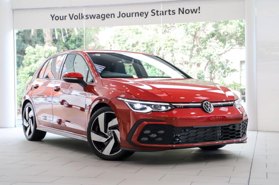 2021 Volkswagen Golf 8 GTI Hatch Image 21
