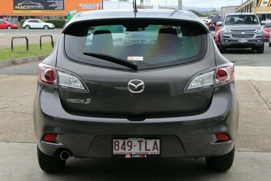2013 Mazda 3 BL10F2 MY13 Neo Hatchback