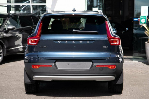 2020 MY21 Volvo XC40 XZ T4 Inscription Suv Image 3