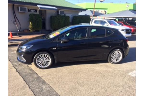 2017 Holden Astra BK MY17 R Hatchback Image 4