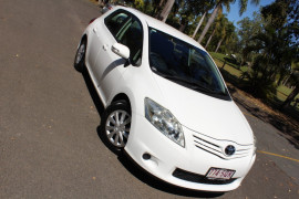 Toyota Corolla Ascent ZR