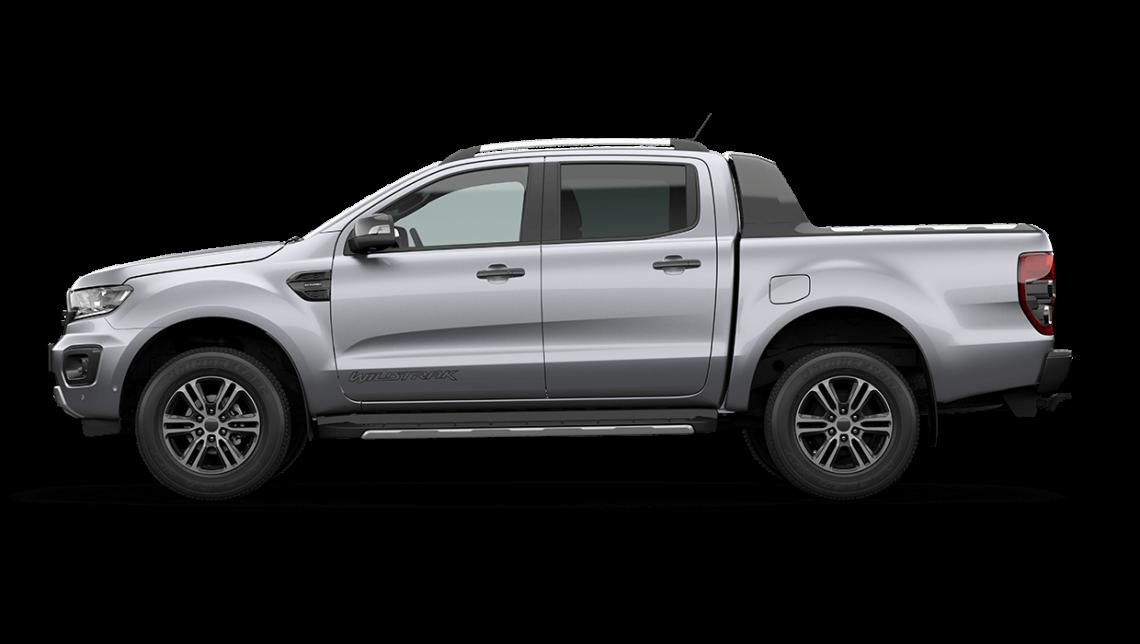 2020 MY21.25 Ford Ranger PX MkIII Wildtrak Utility Image 7