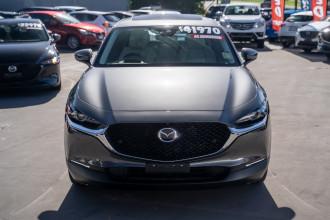 2019 Mazda CX-30 DM2WLA G25 Astina Wagon Image 4