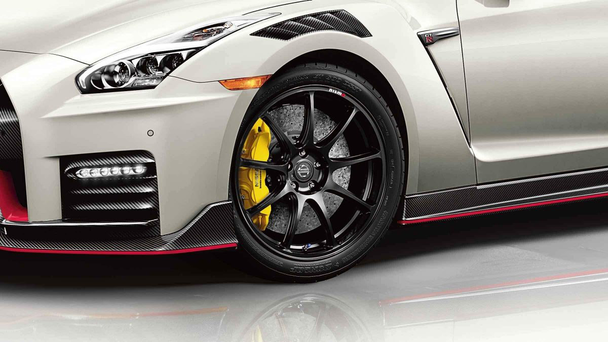RAYS Forged Alloy Wheels Image