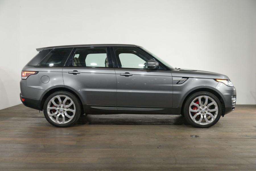 2015 Land Rover Range Rover Sport 3.0 Sdv6 Hse