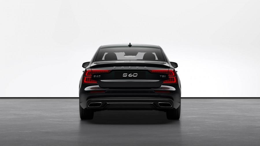 2021 Volvo S60 Z Series T5 R-Design Sedan Image 5