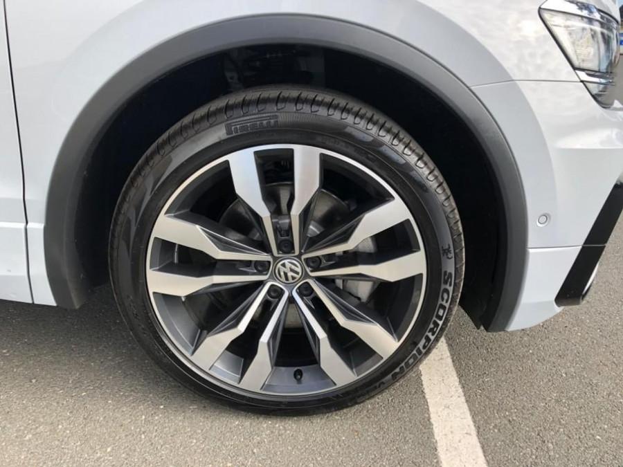 2018 Volkswagen Tiguan 5N Allspace Highline Suv