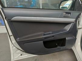 2009 Mitsubishi Lancer CJ  ES Sedan image 30