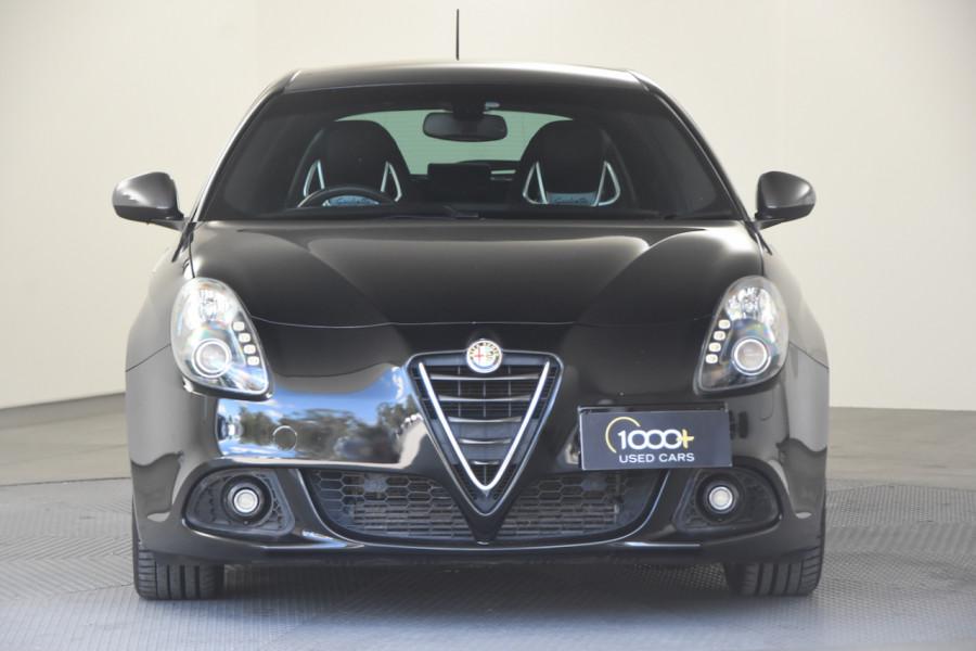 2015 Alfa Romeo Giulietta Vehicle Description.  1 Quadrifogl Hatch 5dr TCT 6sp 1.8T Quadrifoglio Verde Hatchback