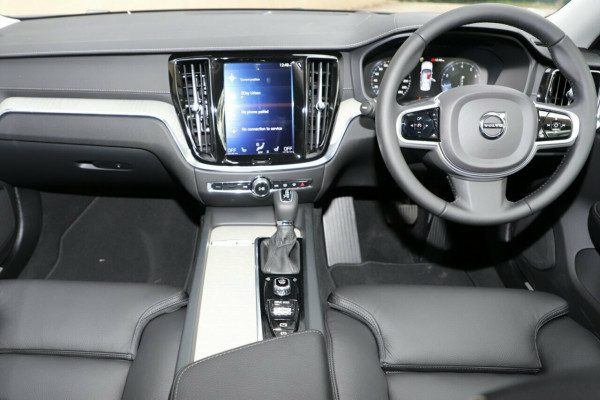 2019 MY20 Volvo S60 Z Series T5 Inscription Sedan Image 5