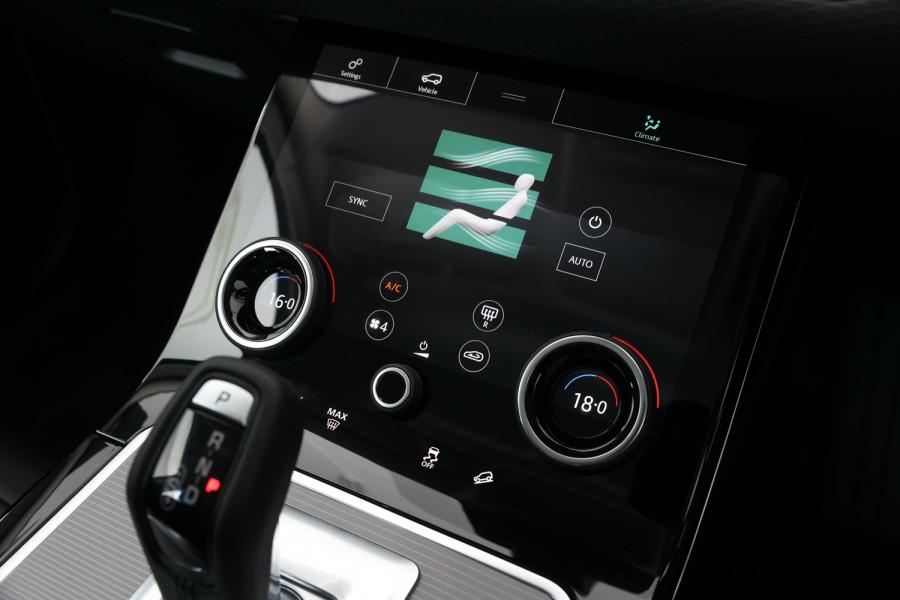 2020 MY20.5 Land Rover Range Rover Evoque Suv Image 17
