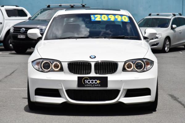 2010 BMW 1 Series E82 MY10 135i Coupe Image 2