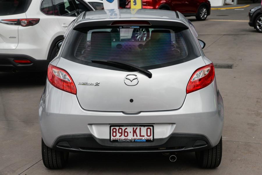 2007 Mazda 2 Genki