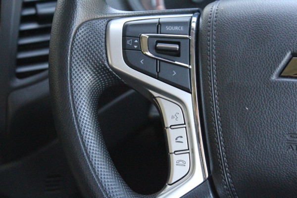 2018 MY19 Mitsubishi Triton MR GLX Double Cab Pick Up 4WD Utility